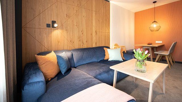 Apt. Typ M | 55-60 m² - 2-Raum