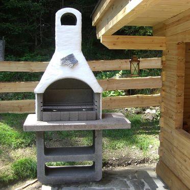Fleissner Hütte, Grillplatz
