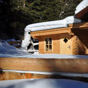 Fleissner Hütte, Sauna