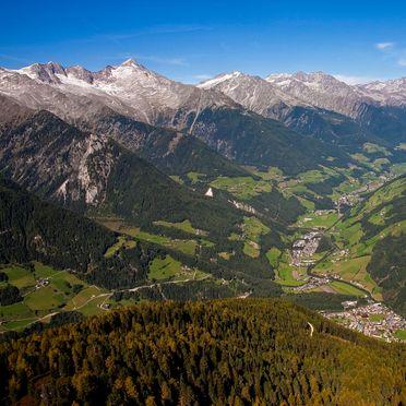 Jägerhütte, Ahrntal