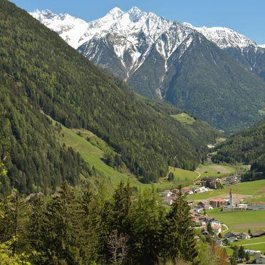 Jägerhütte, Aussicht