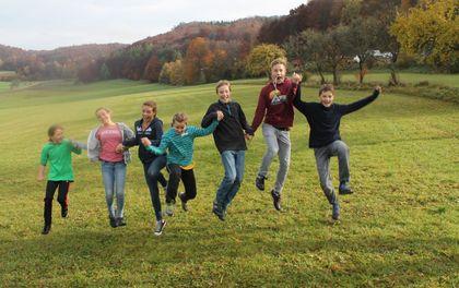 Herbst-Abenteuer Wochen
