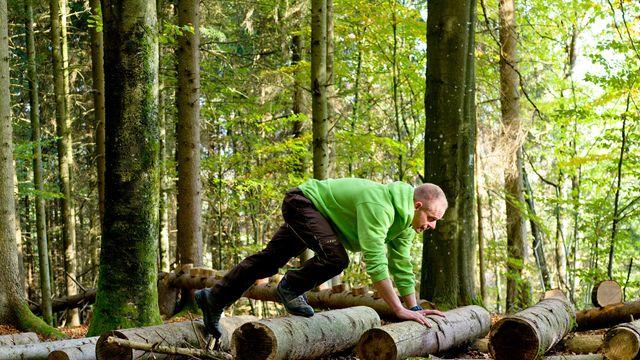 Aktivurlaub trifft Wellness