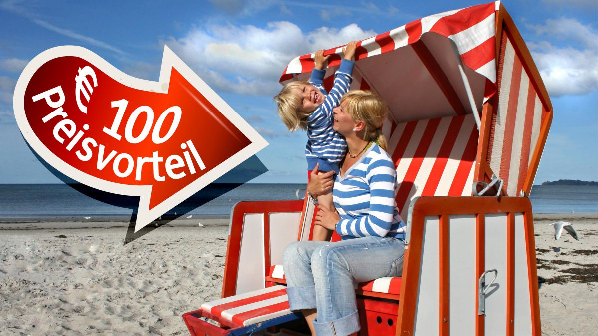 HAPPY's € 100 Euro Spar-Wochen