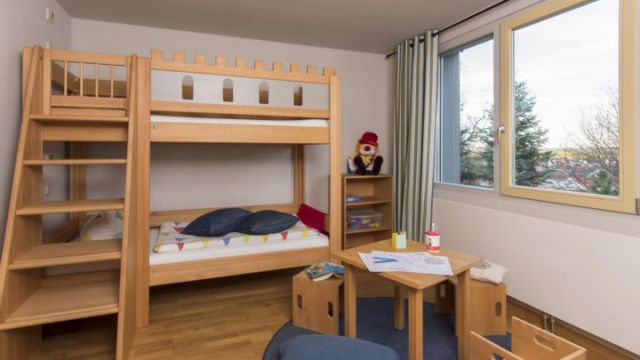 Family Club Appartement | 45 qm - 2-Raum