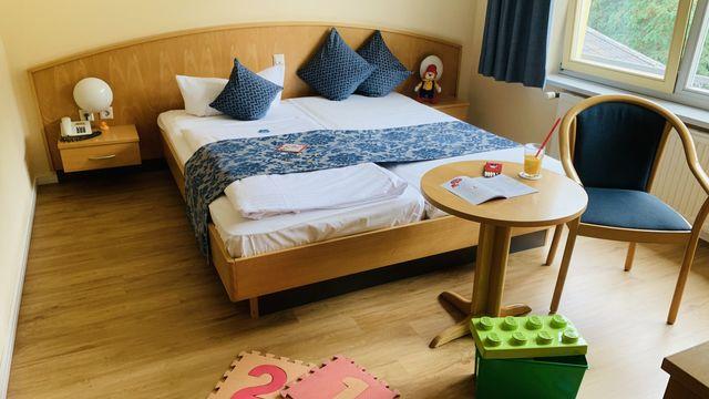 Family Appartement | 40 qm - 2-Raum