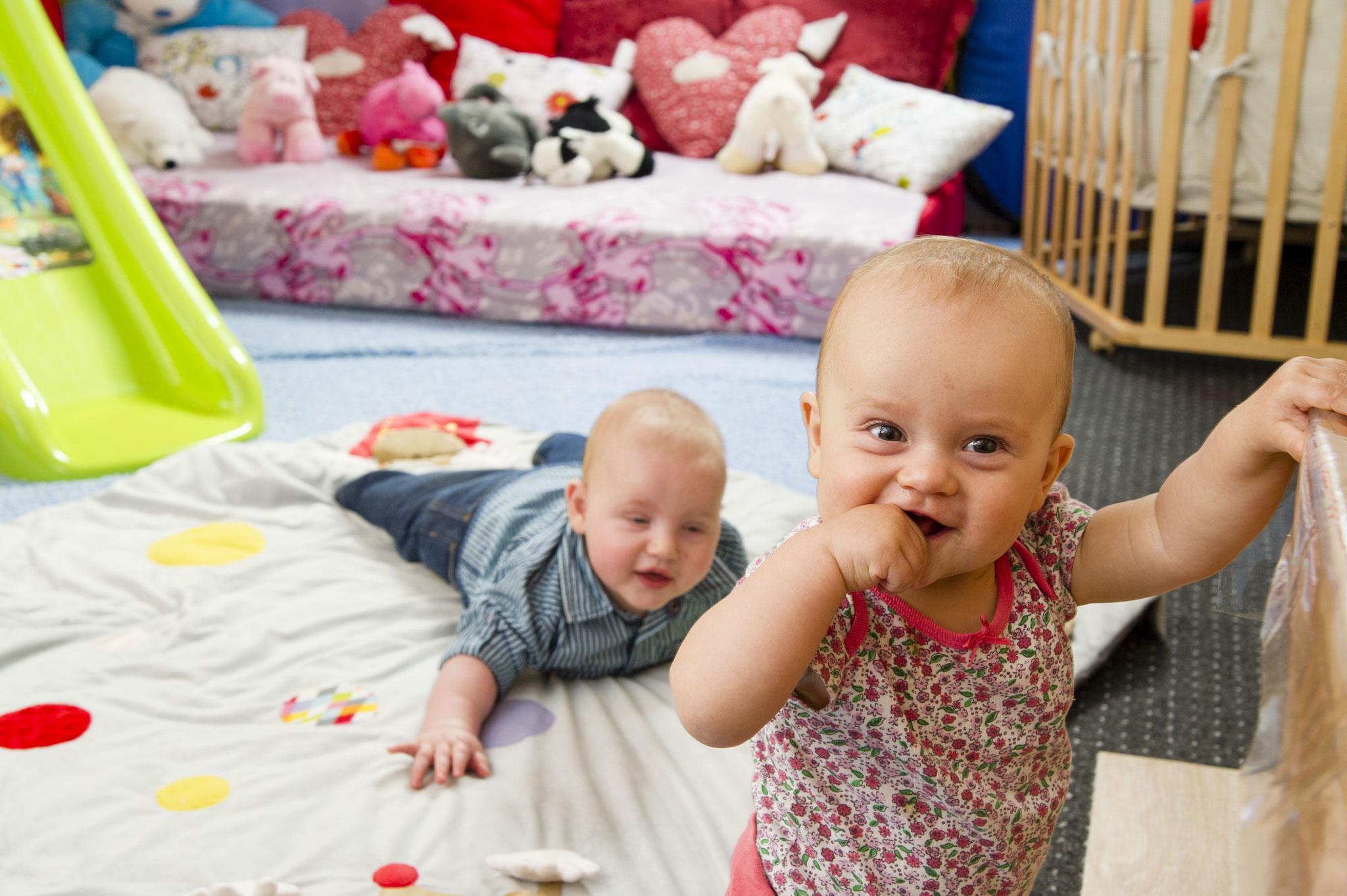 Baby- und Kleinkinderwochen 2017 (3 Nächte)