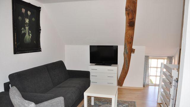 Tims | 25 m² - 1-Raum