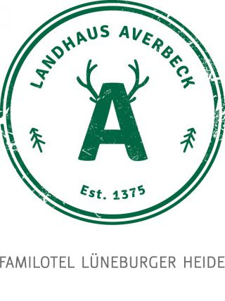 Landhaus Averbeck - Logo