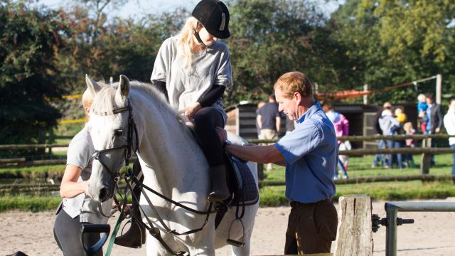 Reiterwochen für Pferdenarren