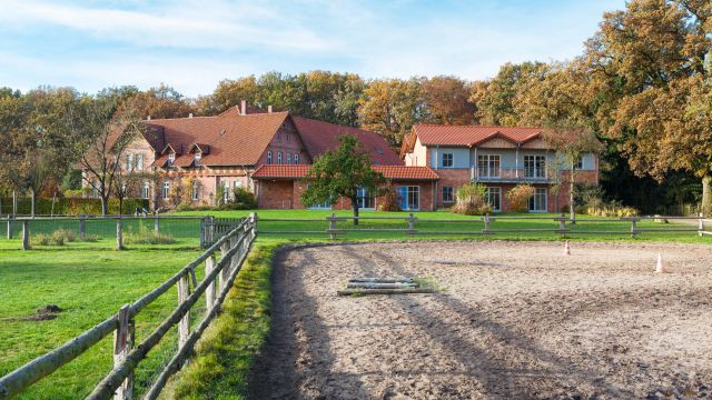 Familienurlaub bei Averbeck