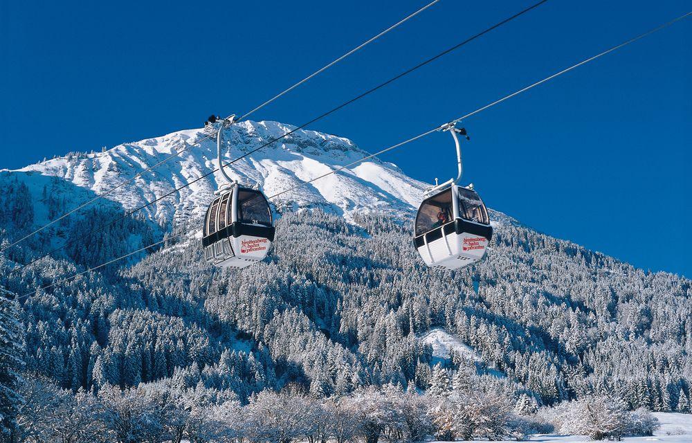 (P) Skipass für Erwachsene: 3 mal 2 Stunden