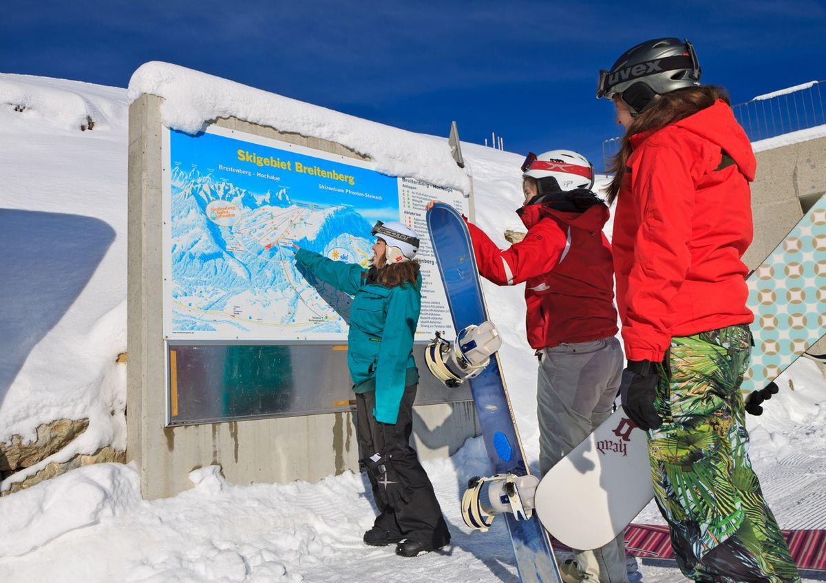 NB - Happy sucht die Skistars im Allgäu NEU