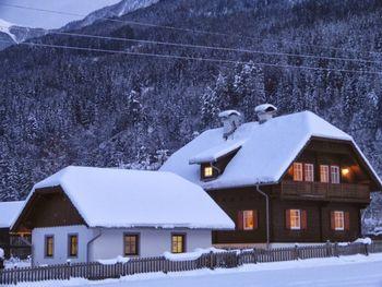 Ferienhaus Almenblick - Carinthia  - Austria