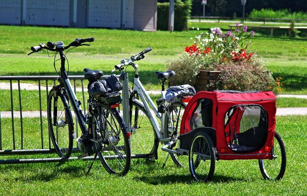 Fahrrad-Vermietung ab