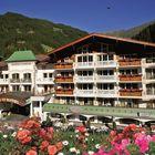 Alpenhotel Kindl Familotel Stubaital
