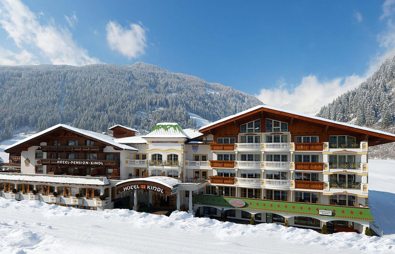 Familotel Alpenhotel Kindl Bildergalerie