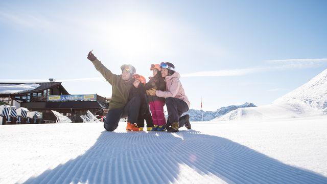 Ski-Schnuppertage
