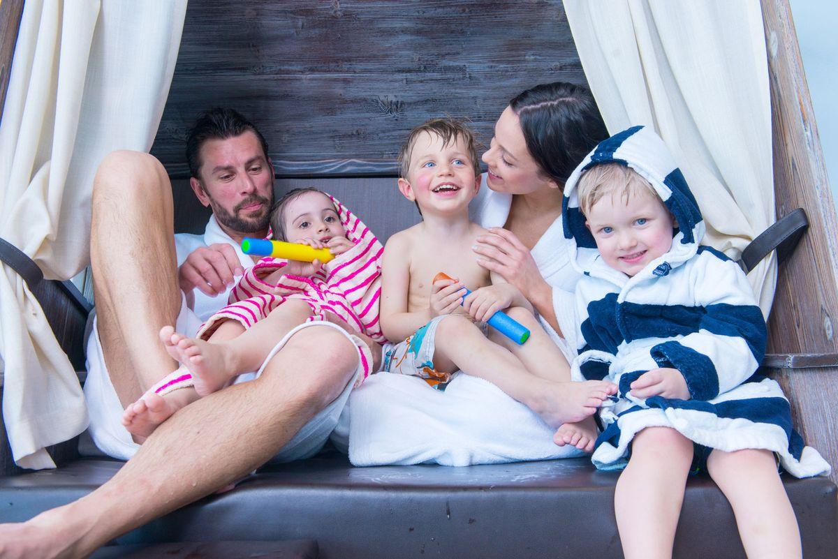 """""""Urlaub auf familisch"""" im Kleinwalsertal"""