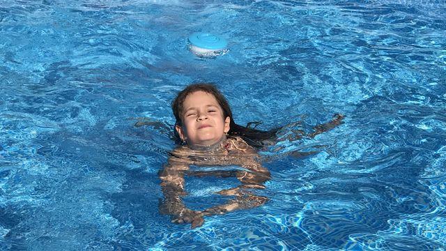 Happy Schwimmschul- Wochen