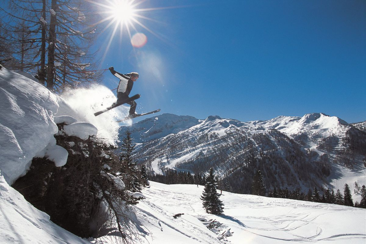 Ski & Kulinarik Pauschale | 7