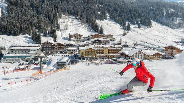 Ski-Hit 4=3 zum Saisonstart
