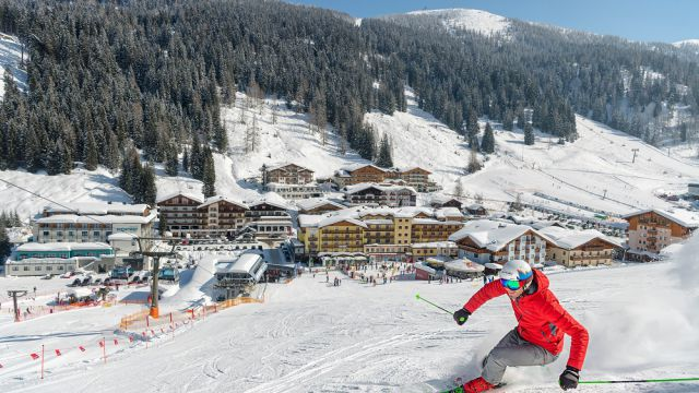 Ski-Kristall-Pauschale | 6