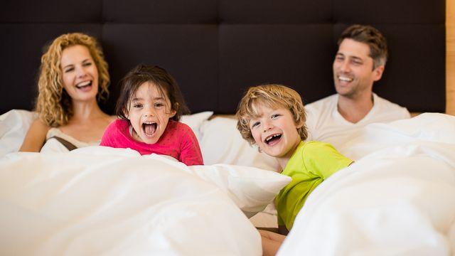 Familienherbst - 1 Kind gratis