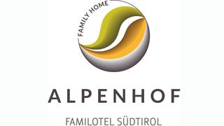 Family Home Alpenhof - Logo