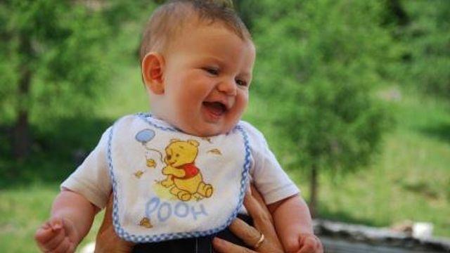 Baby-Kleinkindwochen inkl. Spa Gutschein