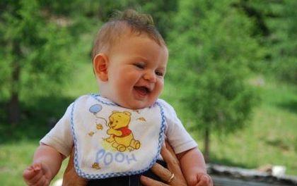 Baby-Kleinkindwoche