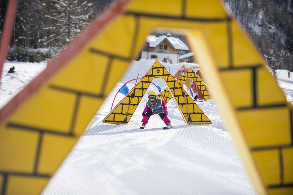 Ski- & Almadvent  inkl. Skipass