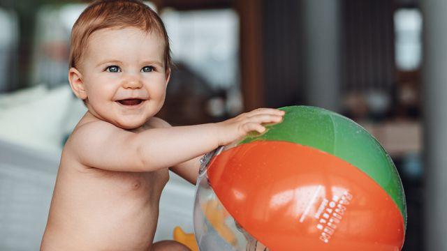 Baby- Kleinkindwochen I 1 Nacht geschenkt