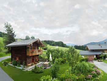 Troadkastn - Salzburg - Österreich