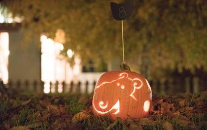 Herbstferien mit Halloween-Programmen (min. 2 Nächte)