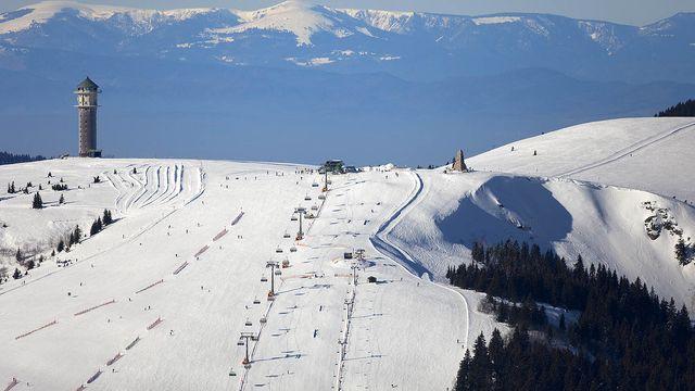 Winter-Wunderland *