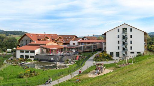 Familienhotels und familienurlaub in deutschland for Familienhotel hessen