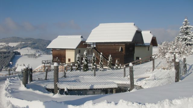 Familien Resort Petschnighof