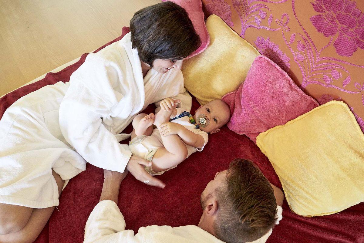 Baby- und Kleinkindwochen PREMIUM 7=6