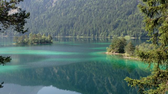 Garmischer Fliegenfischerwochen