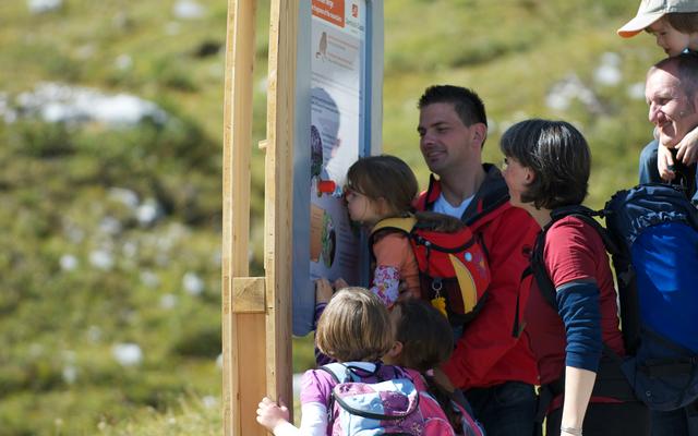 Biohotel Bavaria: Hike