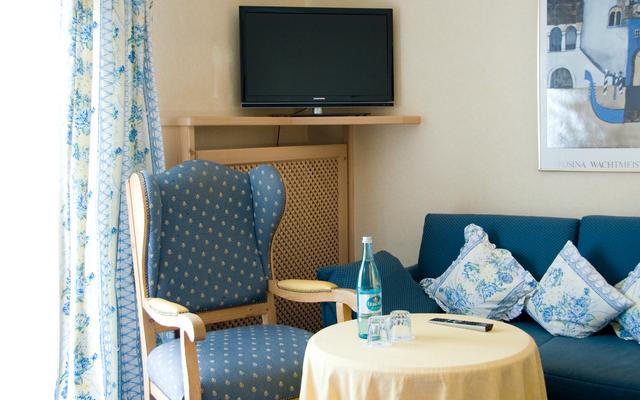 Biohotel Bavaria: Double Room