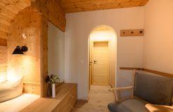 Biohotel Bavaria Garmisch-Partenkirchen Einzelzimmer (12/12) - Biohotel Bavaria