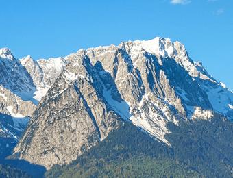 Top Angebot: 5 Nächte mit Gipfelpass - Biohotel Bavaria