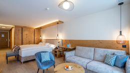 """apartements Altiana Appartement """"Lyskamm"""" Confort - 5 5/10"""