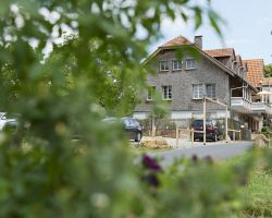 Biohotel LindenGut: Urlaub, Geschäftsreise und Tagung in Fulda - LindenGut, Dipperz, Hessen, Deutschland