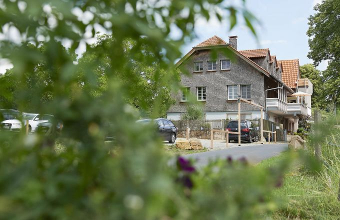 LindenGut - Dipperz, Hessen, Deutschland