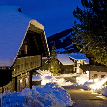 """Winter, Almdorf Großwild - """"GIPFEL"""" in Bad Kleinkirchheim, Kärnten, Kärnten, Österreich"""
