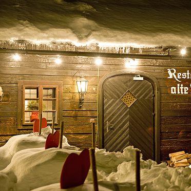 "Almdorf Großwild - ""GIPFEL"", Winter"