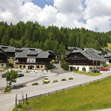 """Sommer, Almdorf Großwild - """"GIPFEL"""", Bad Kleinkirchheim, Kärnten, Kärnten, Österreich"""